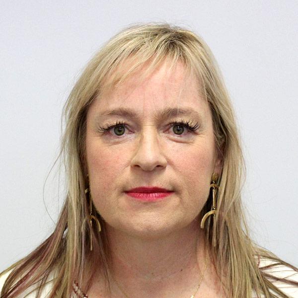 Dr Anita Clarke